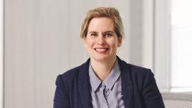 Heidi Lee, CEHL Chairperson